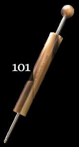 Tool #101 Detector - Smooth Sphere
