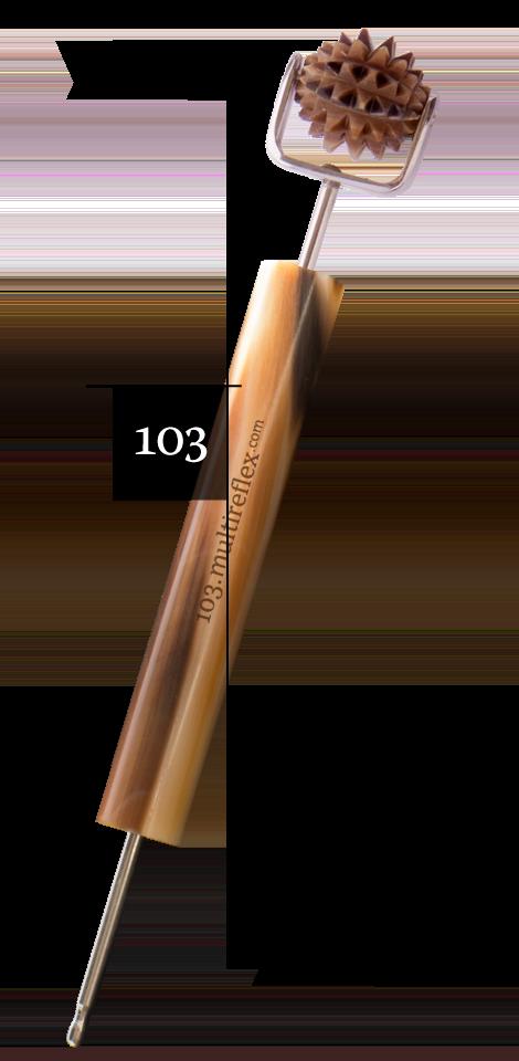 No. 103 - Detector l Yang Ball ($30)