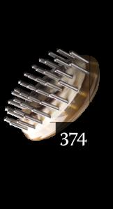 No. 374 - Beauty Pad ($48)