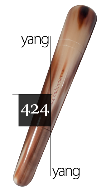 No. 424 - Massage Stick ($30)