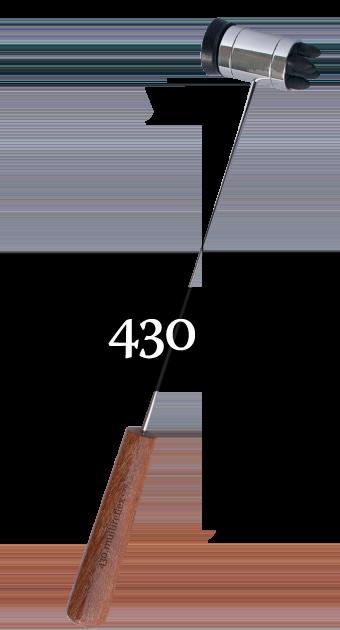 No. 430 - Big Yin-Yang Hammer ($40)