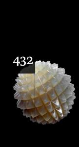 No. 432 - Yang Health Ball ($25)
