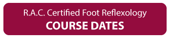 Certified Foot Reflexology Course