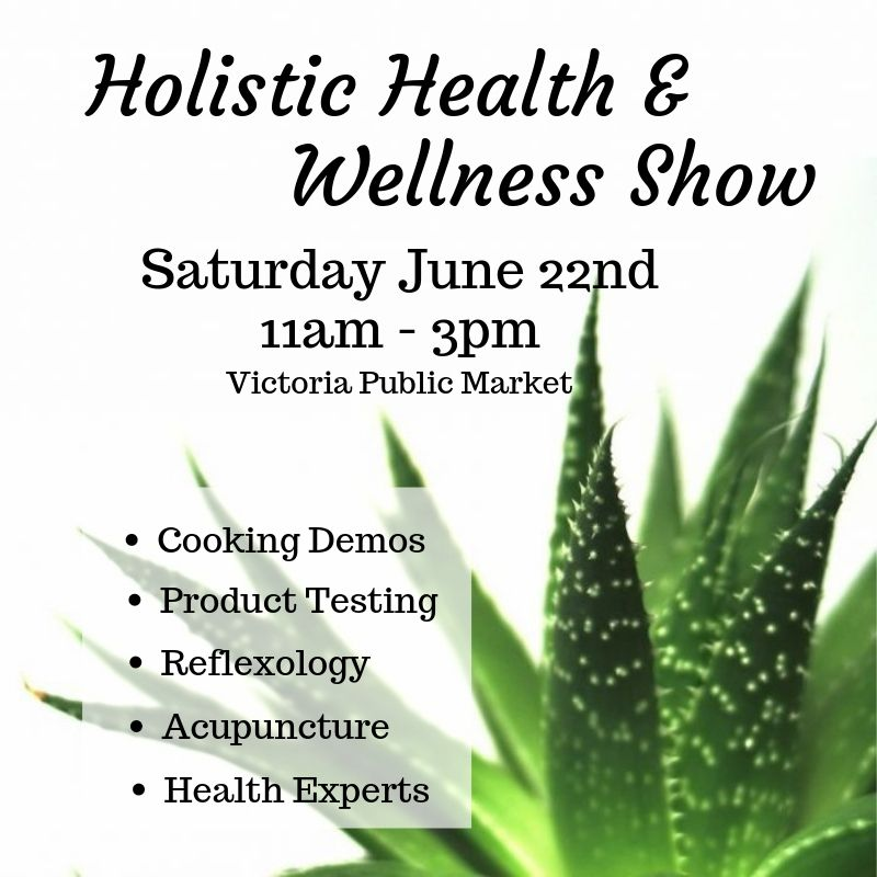 Holistic Health & Wellness Show